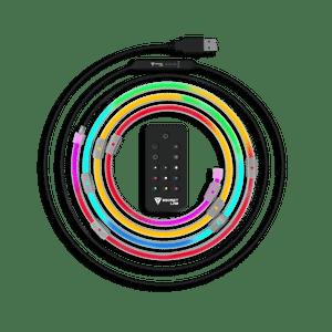 Secretlab MAGRGB™ Diffused RGB Strip